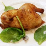 Poulet_Chicken