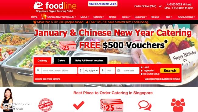 FoodLine